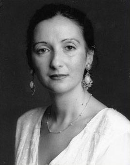 Maria Escribano
