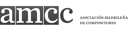 AMCC – Asociación Madrileña de Compositores