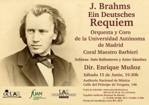 Brahms-Cartel