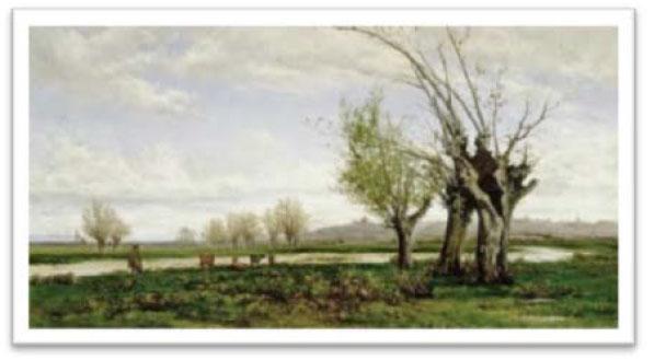 orillas del manzanares