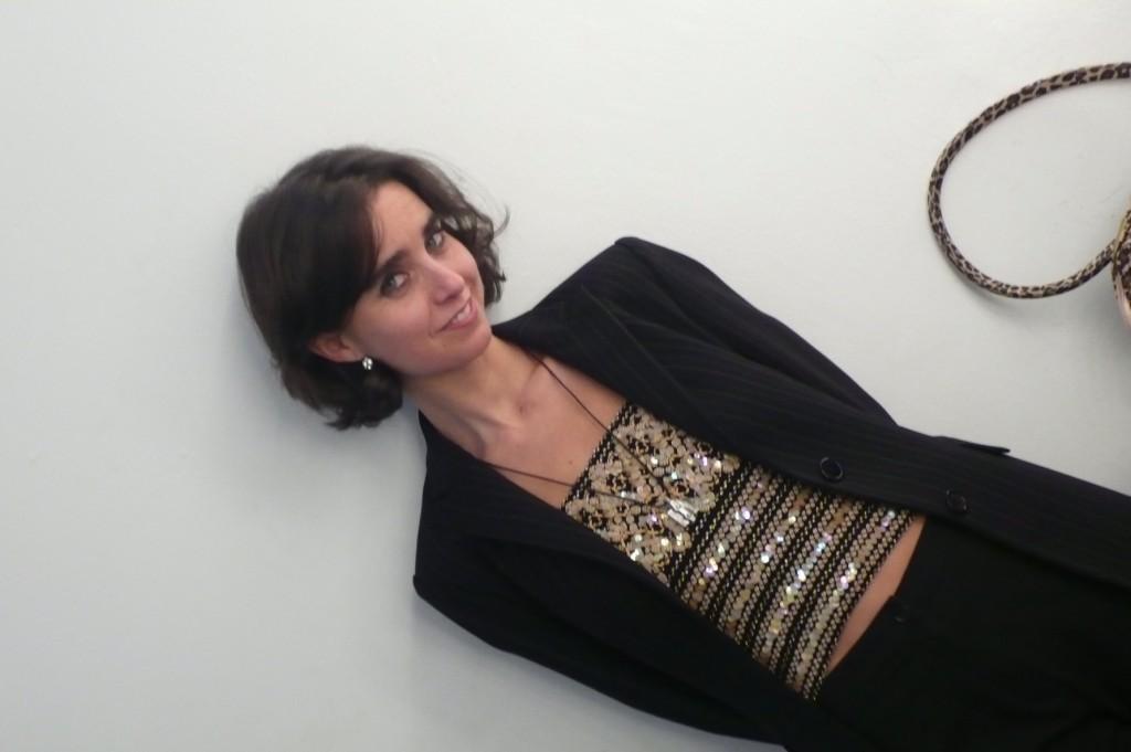 4. Isabel Puente