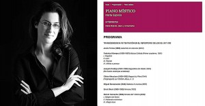 Marta Espinós, Diabolus in musica de Miguel Bustamante