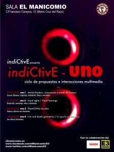 indiCtivE-uno