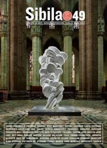 sibila 49 portada revista