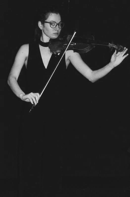 5. María Muñoz
