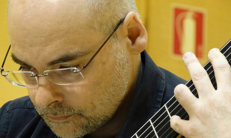 7. Josá Antonio García Fuertes