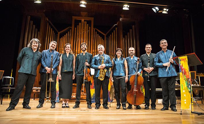 Músicas del Cosmos: Cosmos 21, dirigido por Carlos Galán, en Madrid