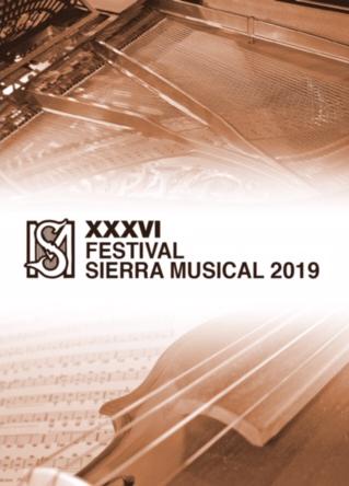 Estreno absoluto de una obra de Miguel Bustamante en Festival Sierra Musical 2019