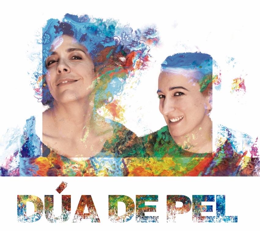 Dúa de Pel prepara su cuarta gira por China, con música de Sonia Megías