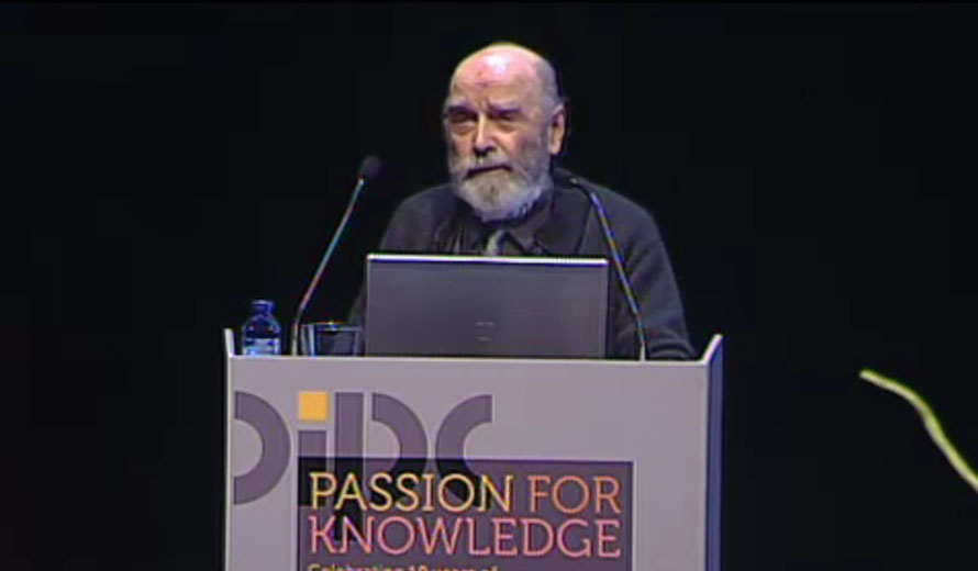 Fallece el compositor Luis de Pablo