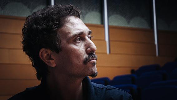 Agenda de Junio: Sergio Blardony