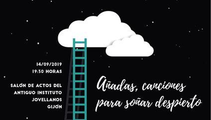 Ana Silva presenta Añadas, canciones para soñar despierto