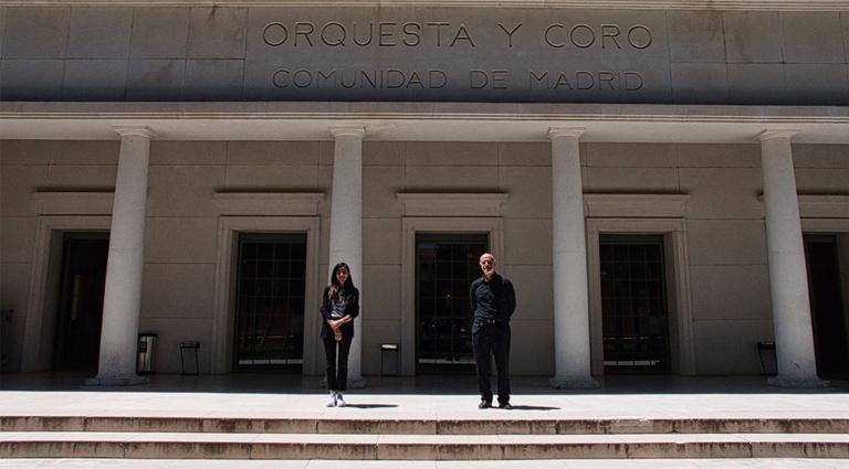 Acuerdo entre AMCC y Fundación ORCAM para la difusión de la música contemporánea