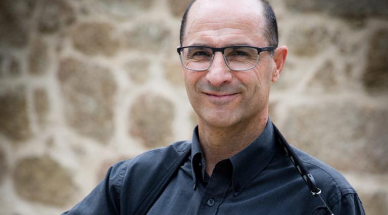 Rafael Blázquez recibe el Premio de Composición Flora Prieto