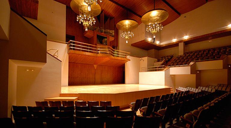 Las Fantasías Coreográficas de Igoa, en el Auditorio Nacional