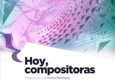 Ciclo Hoy, Compositoras en Tenerife